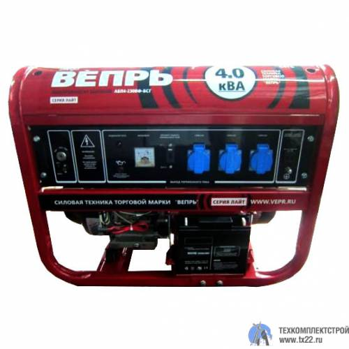 АБП4-230ВФ-БСГК