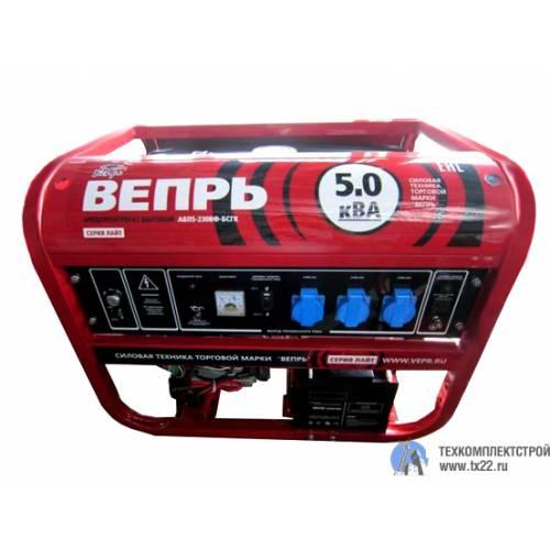 АБП5-230ВФ-БСГК