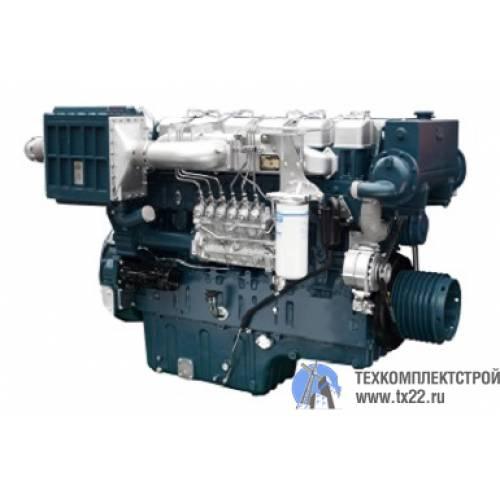 TSS Diesel TDY 368 6LTE
