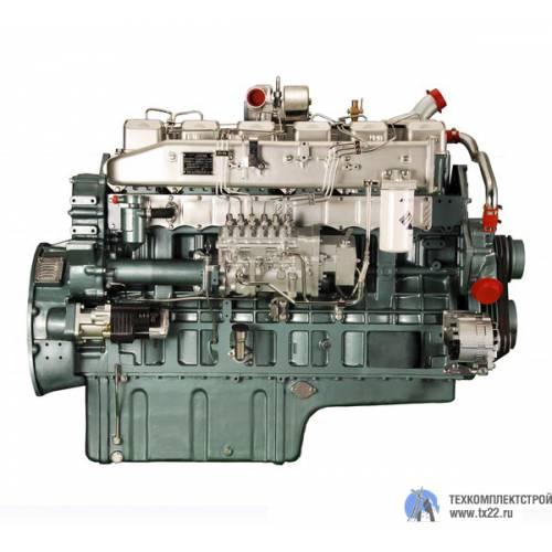 TSS Diesel TDY 401 6LTE