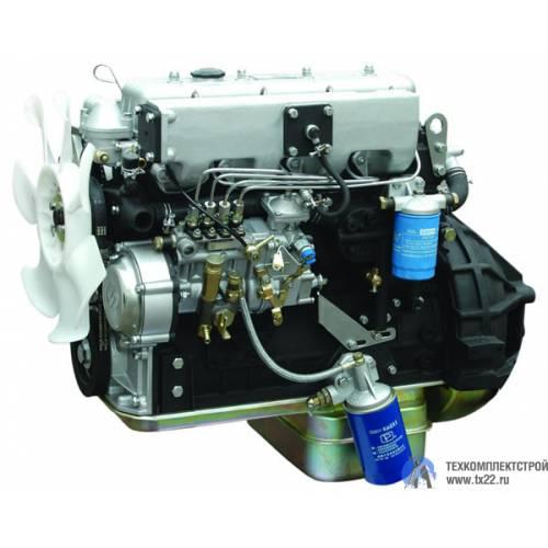 TSS Diesel TDY 25 4L