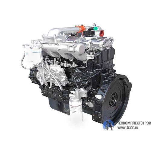 TSS Diesel TDY 70 4LTE