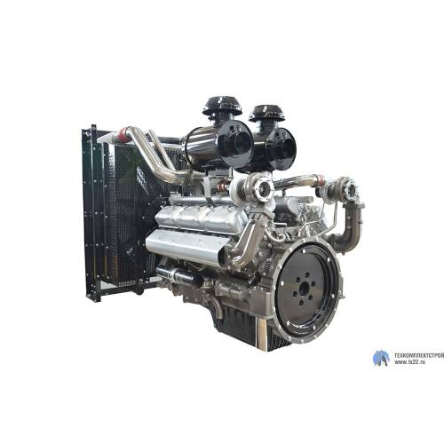 TSS Diesel TDS 405 12VTE