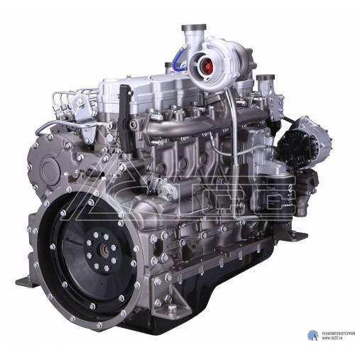 TSS Diesel TDY 165 6LT