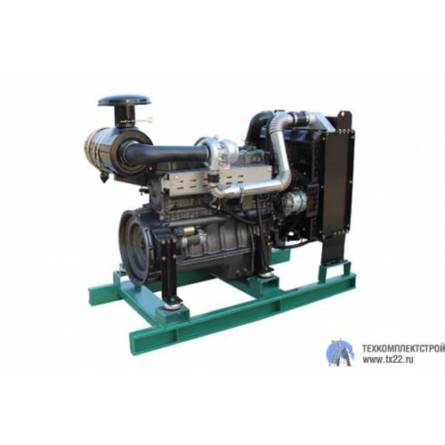 TSS Diesel TDK 84 6LT (R6105ZDS1)