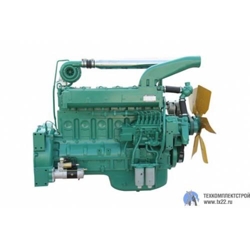 TSS Diesel TDK 288 6LTE