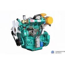 TSS Diesel TDK 56 4LT