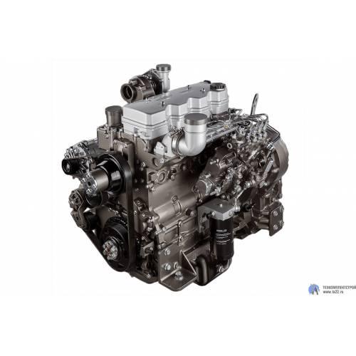 TSS Diesel TDS 120 4LTE