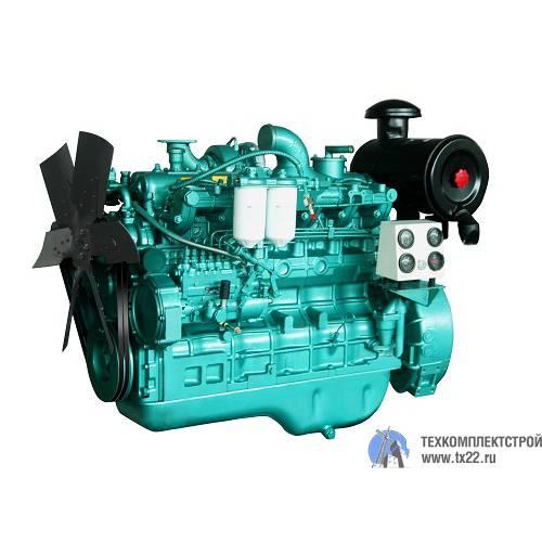 TSS Diesel TDY 120 6LT
