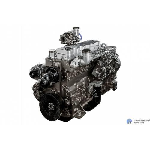 TSS Diesel TDS 155 6LTE