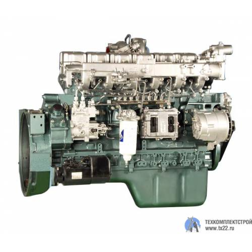 TSS Diesel TDY 235 6LT