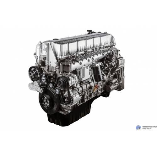 TSS Diesel TDS 330 6LTЕ
