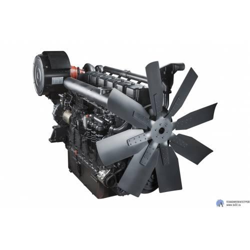 TSS Diesel TDS 782 6LTE