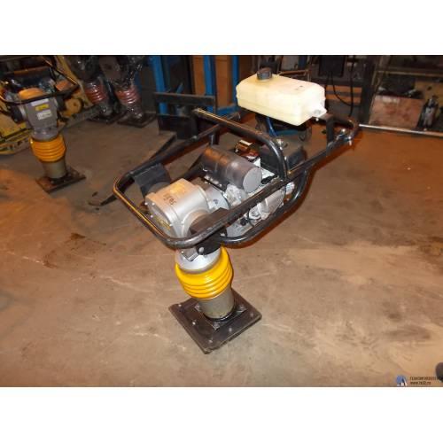 Вибротрамбовка бензиновая TSS HCR80K (Honda GX160) уценка