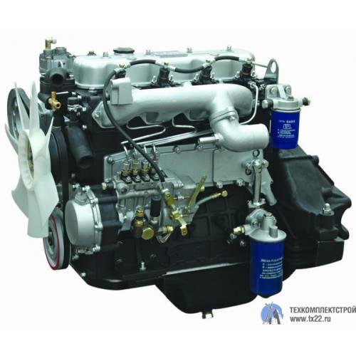 TSS Diesel TDY 19 4L
