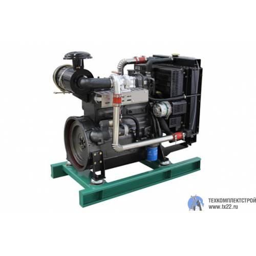 TSS Diesel TDK-N 38 4L