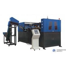 Автомат для выдува ПЭТ тары А-4000