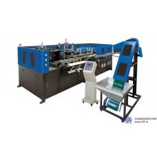Автомат для выдува ПЭТ тары А-6000