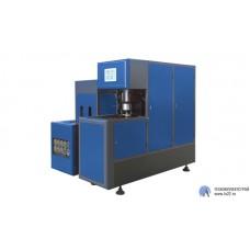Полуавтомат для выдува ПЭТ-тары ПА-800-5