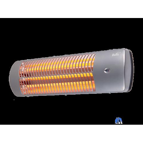 Ламповый ИК обогреватель BIH-LW-1.5