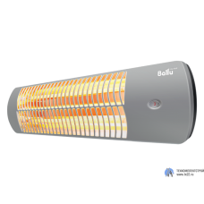 Ламповый ИК обогреватель BIH-LW-1.2