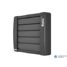 Водяной тепловентилятор  BHP-W3-20-S