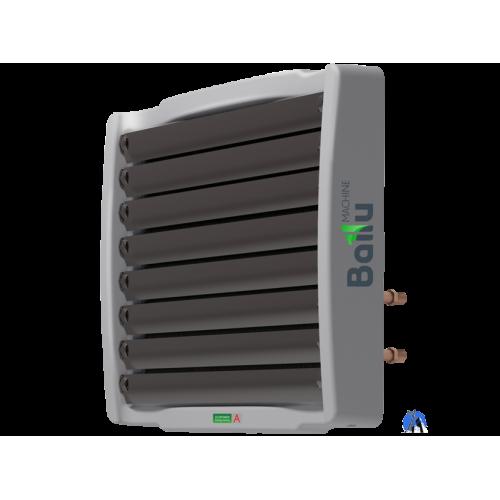 Водяной тепловентилятор  BHP-W2-40-S