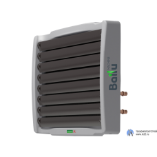 Водяной тепловентилятор BHP-W2-100-S