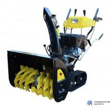 Снегоуборщик Huter SGC 8100С