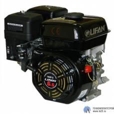 Двигатель LIFAN 168F-2 ECONOMIC
