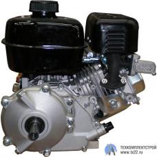 Двигатель LIFAN 168F-2H