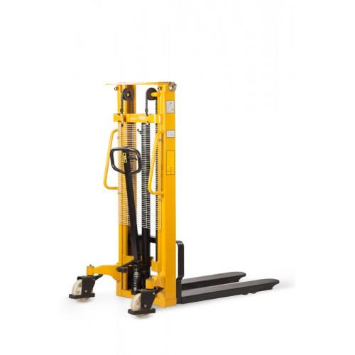 Штабелер ручной гидравлический TOR MS 2.0TX1.6M