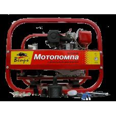 Мотопомпа Вепрь МП 500 ДЯ