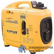 Генератор KIPOR IG1000 чемодан