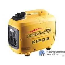 Генератор KIPOR IG2000 чемодан