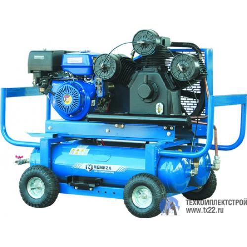 Бензиновый компрессор  СБ 4/С-90 LB75  SPE390R
