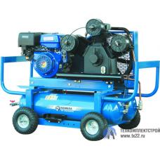 Бензиновый компрессор СБ 4/С-90 LB75  SPE390E
