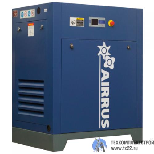 Airrus PR 18 с частотным преобразователем