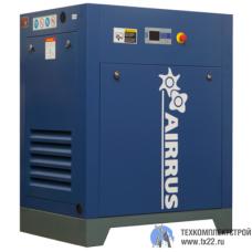 Airrus PR 22 с частотным преобразователем
