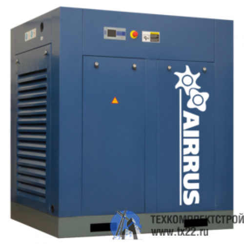 Airrus PR 75 с частотным преобразователем