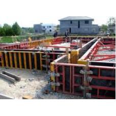 Опалубка для строительных работ